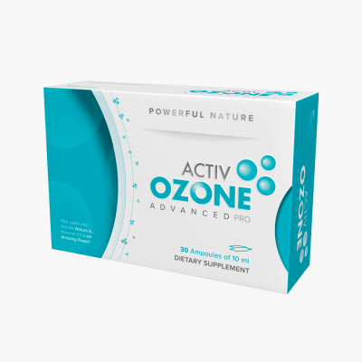 Activ ozone Advanced Pro