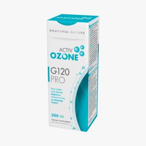 Active Ozone Gast 120