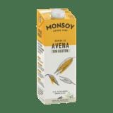 Avena sin gluten Monsoy