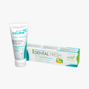 ACTIVOZONE dental fresh dentifrico 75ml.