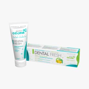 ACTIVOZONE dental fresh dentifrico 75ml.