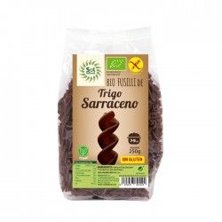 Fusilli Trigo Sarraceno