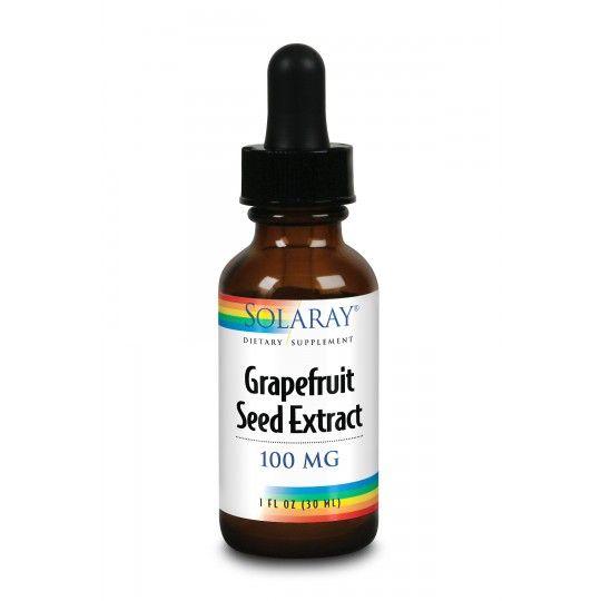 Grapefruit Seed Extract Líquido- 30 ml. Apto para veganos