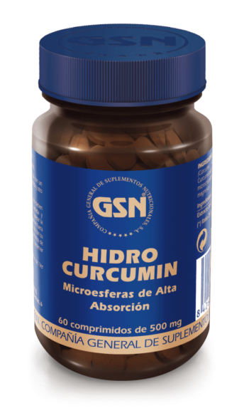 HIDRO CURCUMIN