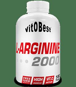 L-Arginine 2000