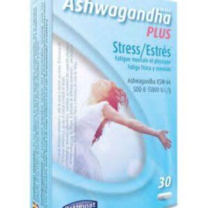 Ortho Ashwagandha Plus