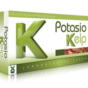 Potasio Kelp
