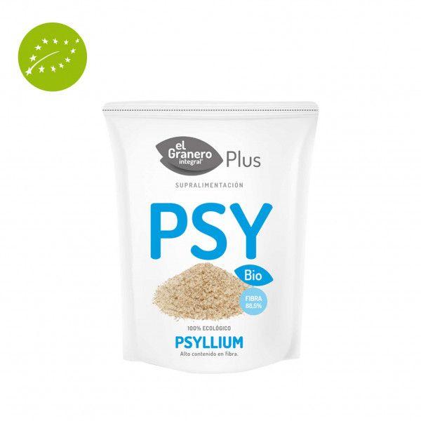 Psyllium Bio 150 gr. El granero integral