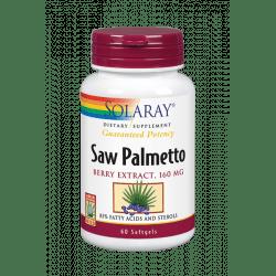 Saw Palmetto - 60 perlas