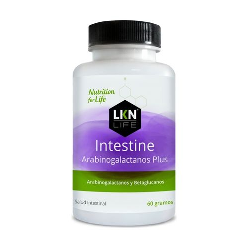 Intestine (Arabinogalactanos Plus)