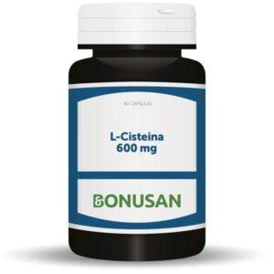 L-Cisteína 600 mg